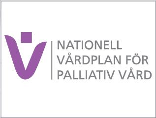 nationell vårdplan för palliativ vård
